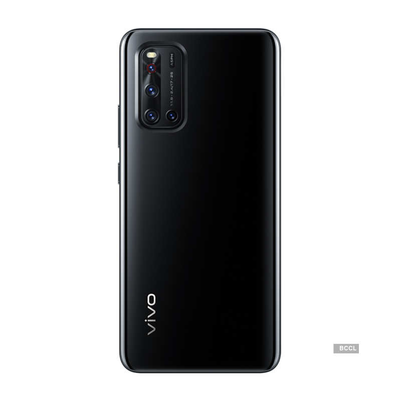Vivo V19 smartphone launched in India