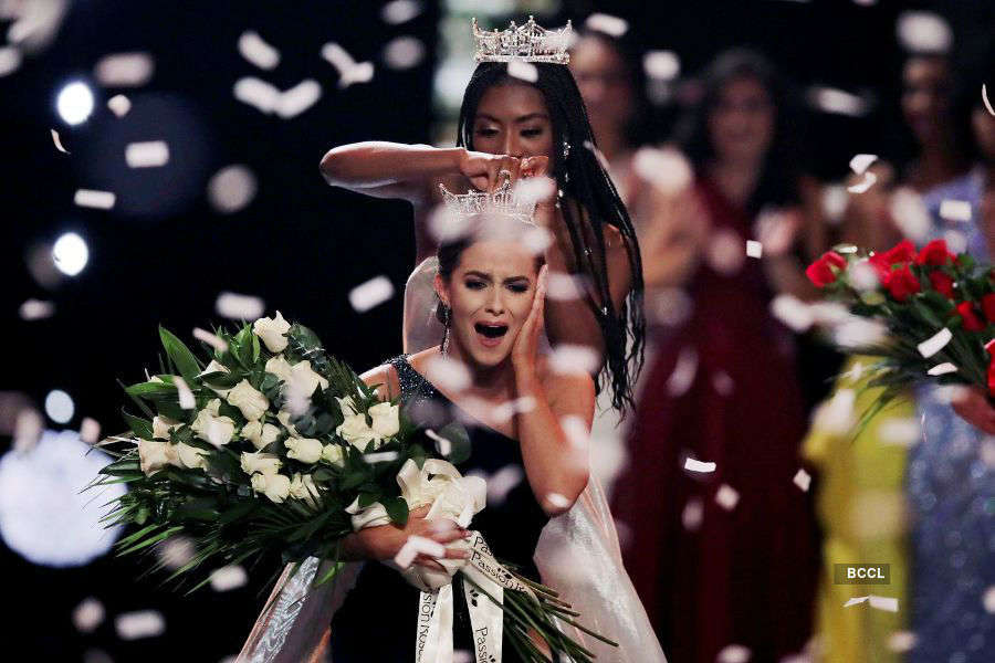 Miss America postponed to next year due to pandemic