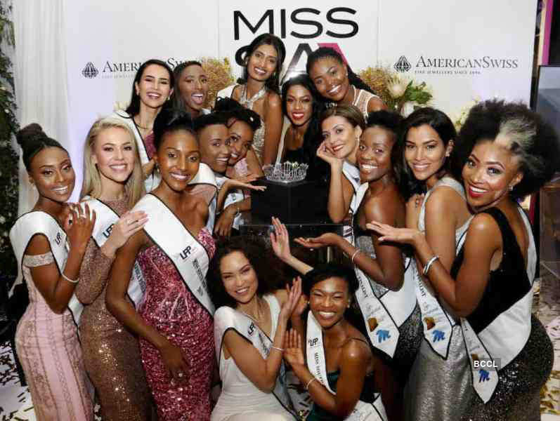 Miss South Africa 2020 to be hosted virtually