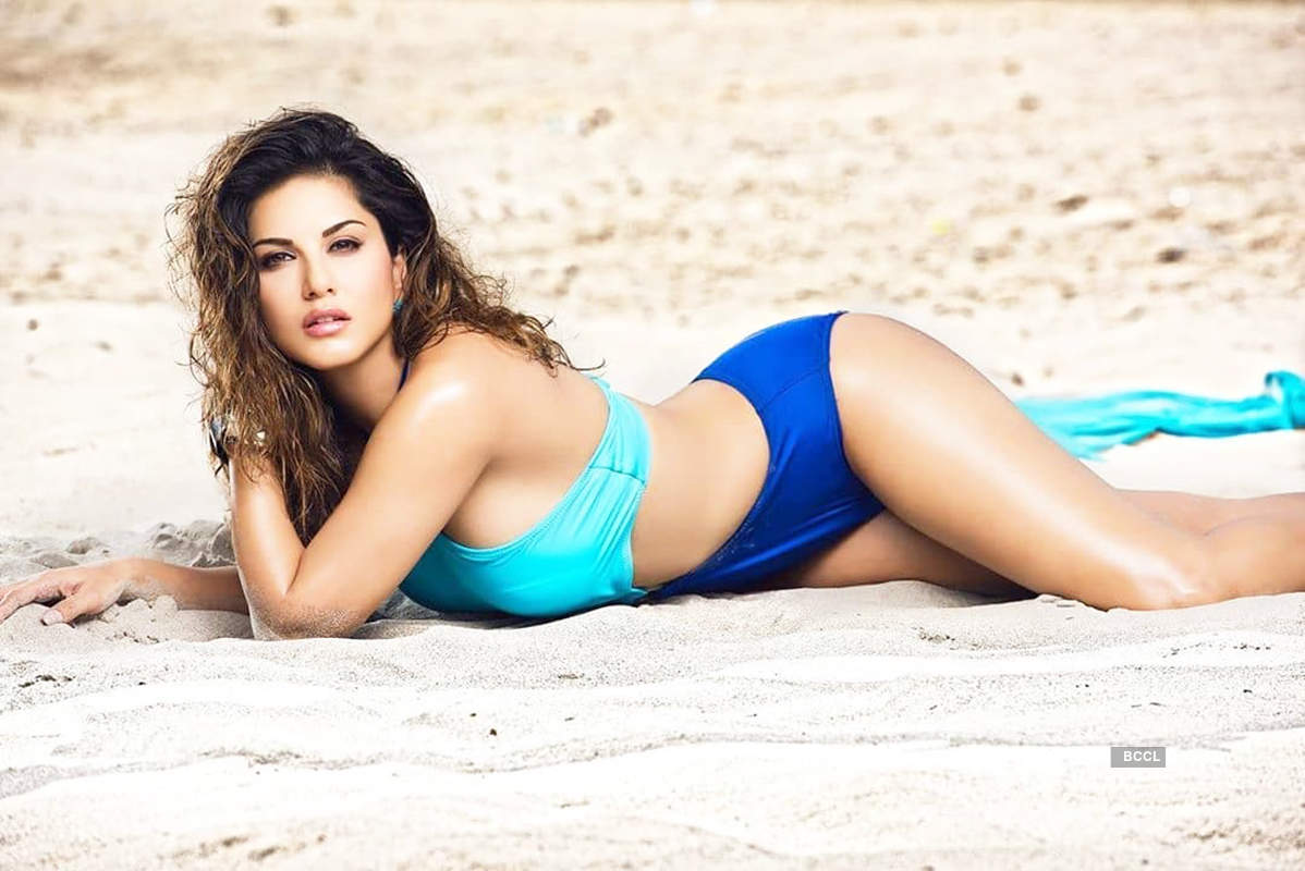 Sunny Leone is all set to take your breath away with her captivating pictures