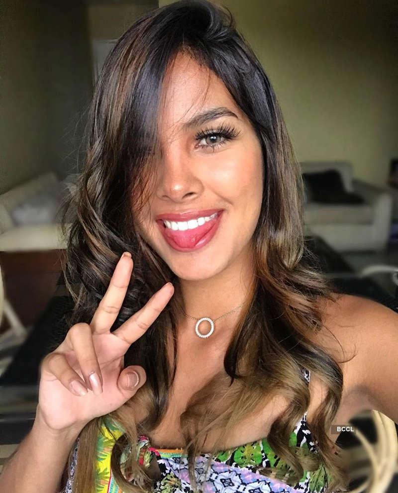 Beauty queen found murdered in her boyfriend's apartment