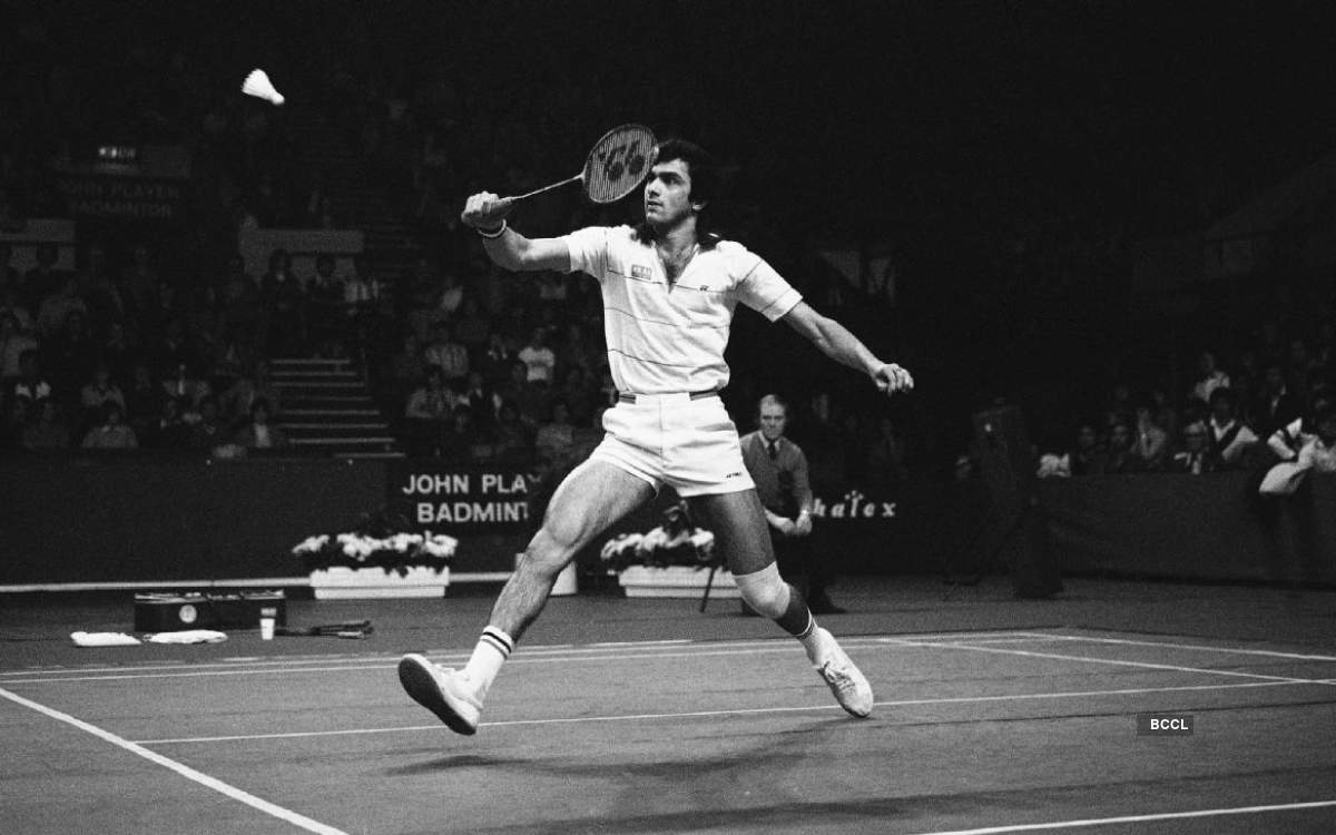 In pics: Memorable moments in the history of Indian sports