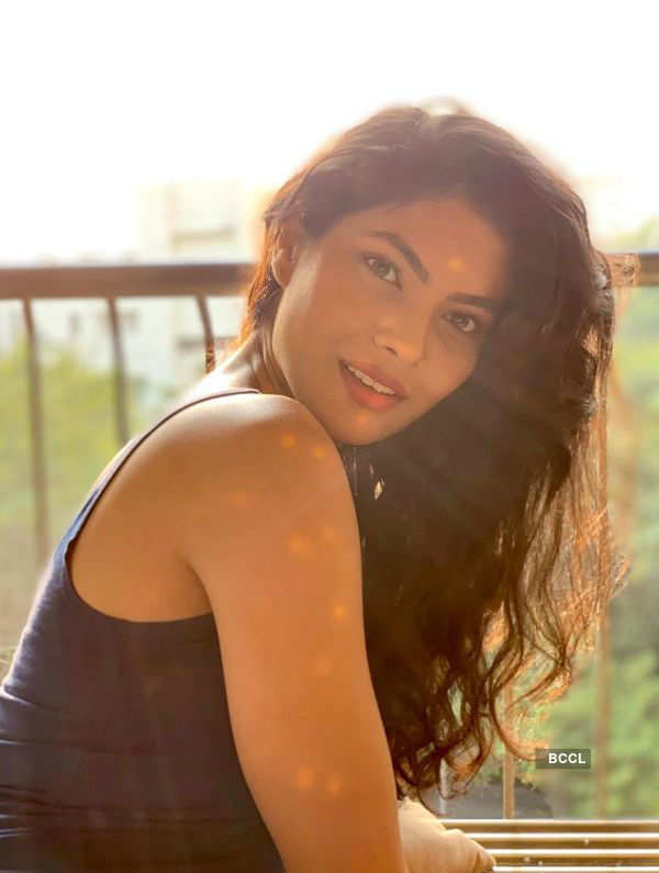 Lopamudra Raut: Let the sunshine in!