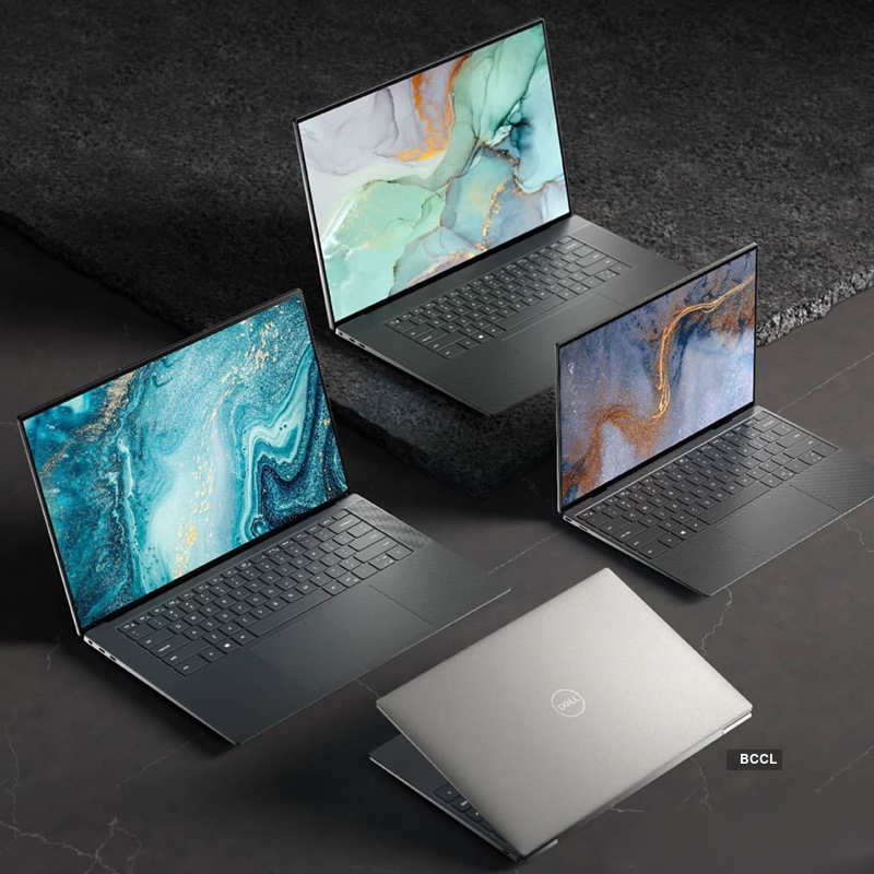Dell launches XPS 15 and XPS 17 laptops