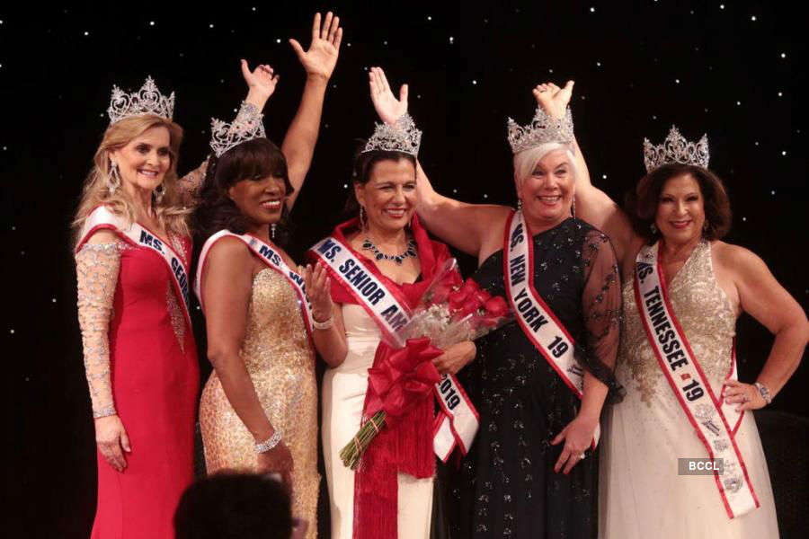 These beauty queens proved life begins after 60