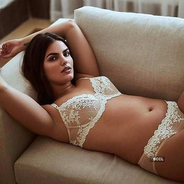 I am proud of my curves, says Liza Golden-Bhojwani