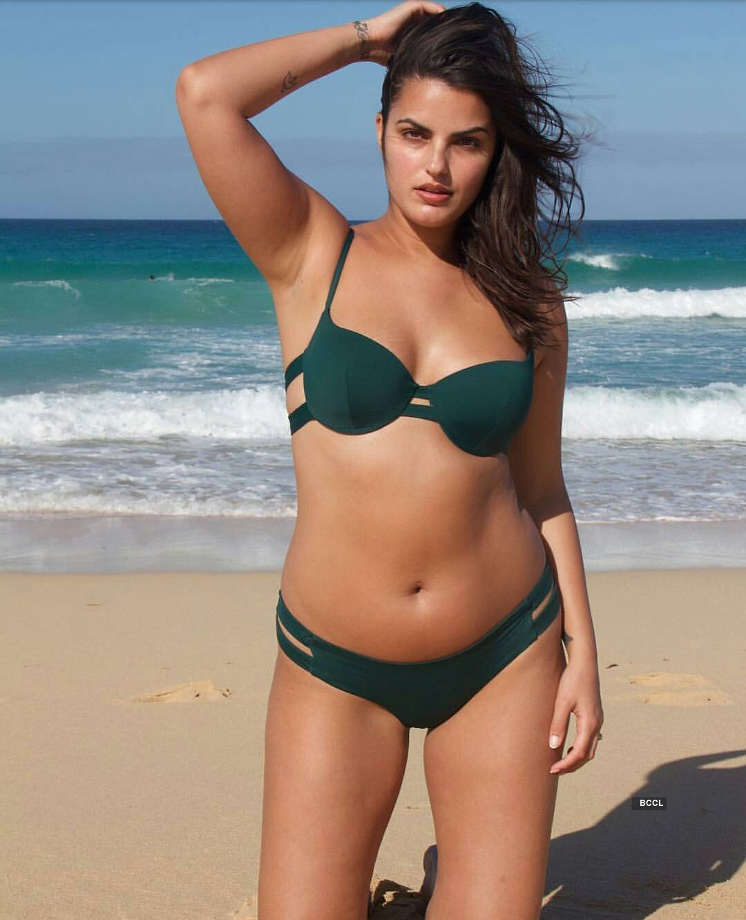I am proud of my curves, says Liza Golden-Bhojwani