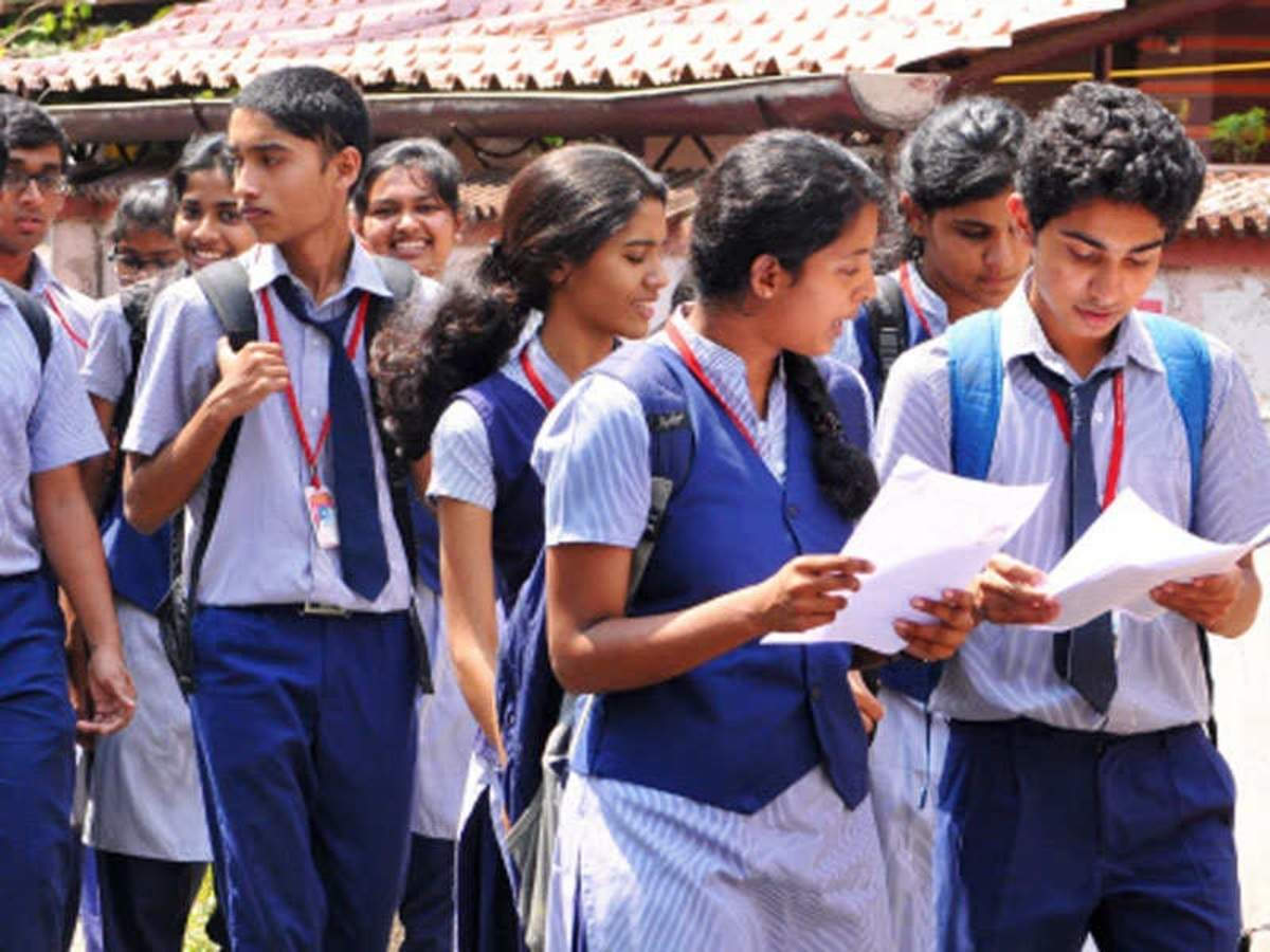 Retest for failed CBSE class IX and XI students