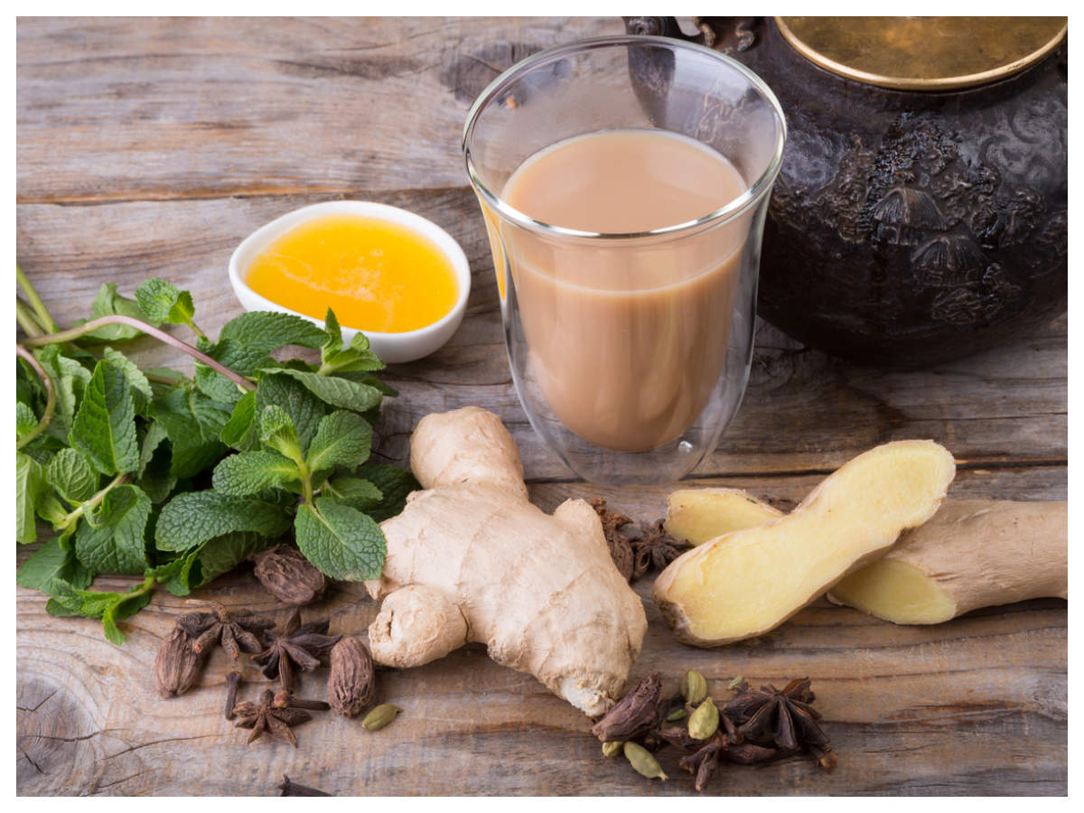 Is ginger an immunity booster?