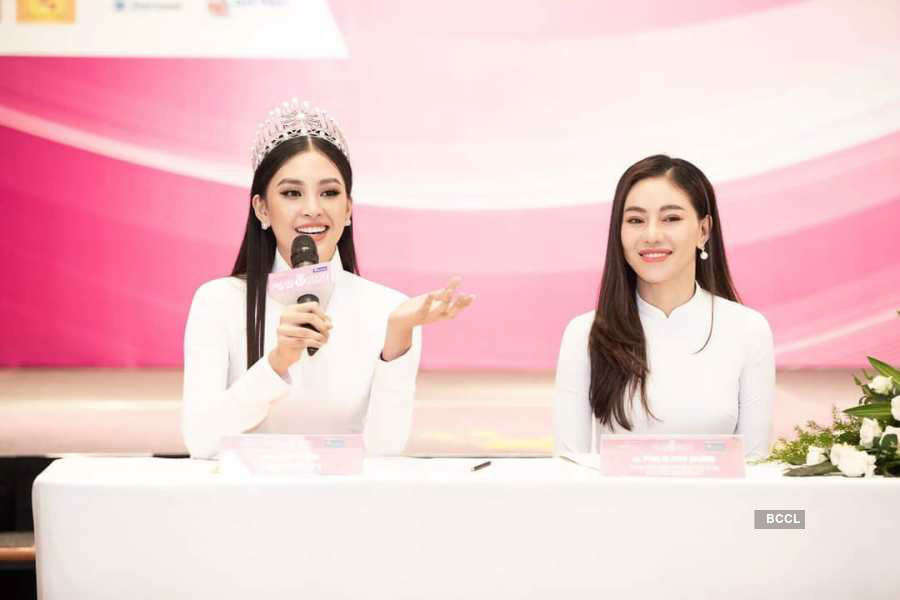 Miss Vietnam 2020 kicks off with launch press conference