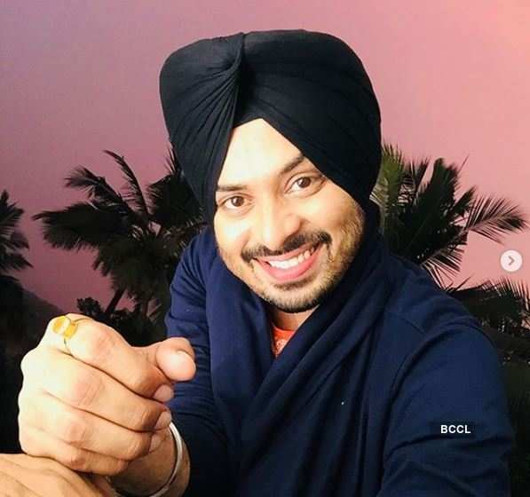 TV actor Manmeet Grewal commits suicide over unpaid dues