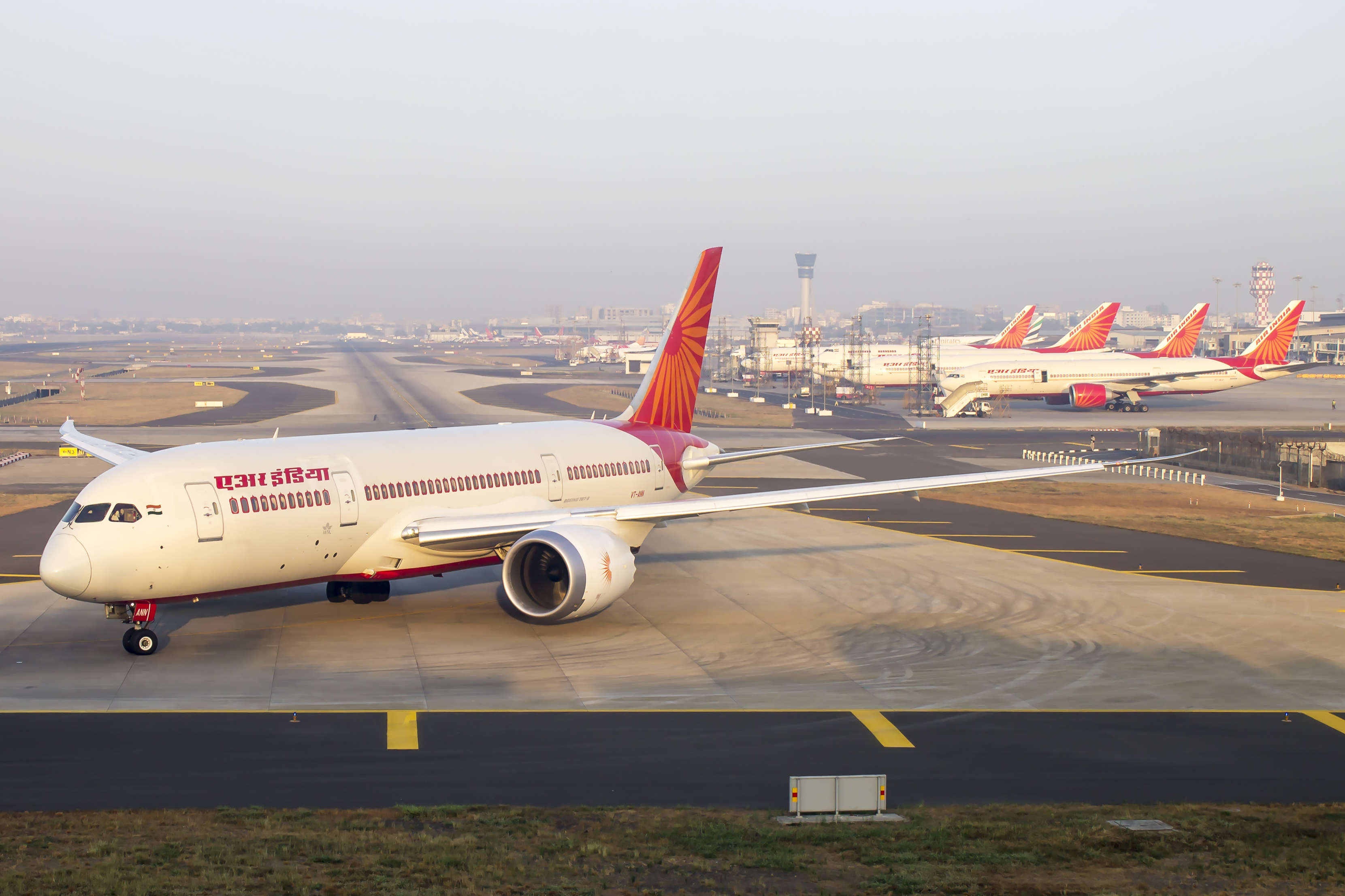 Air India Clarifies Domestic Flight Bookings Are Currently Closed Times Of India Travel