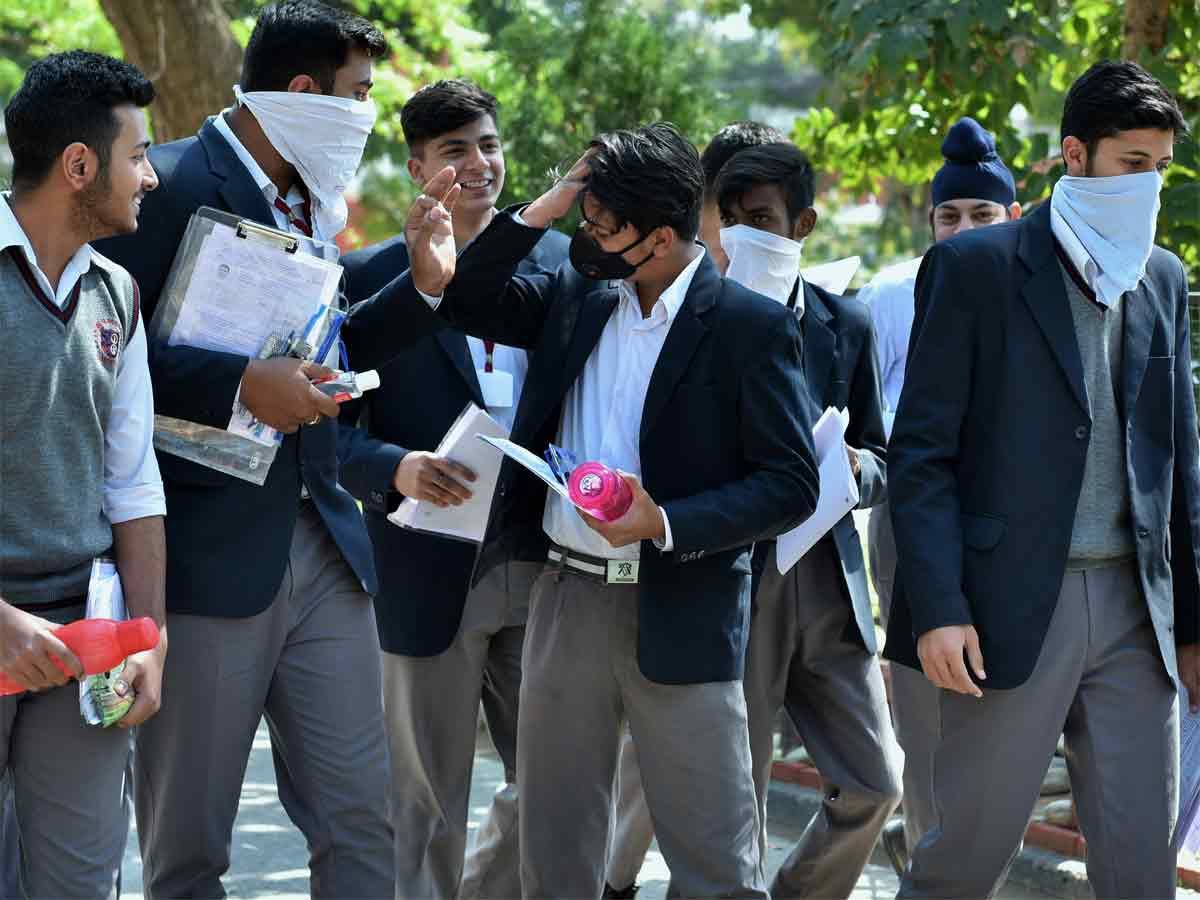 CISCE board introduces 20 marks project for English, Math for class XII from 2021
