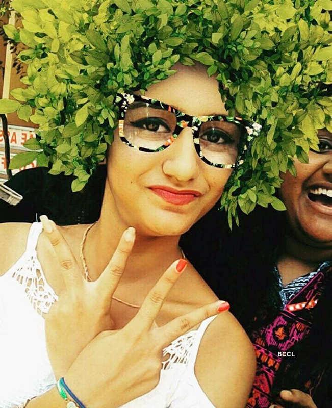 'Wink girl' Priya Prakash Varrier deactivates her Instagram page, see pictures