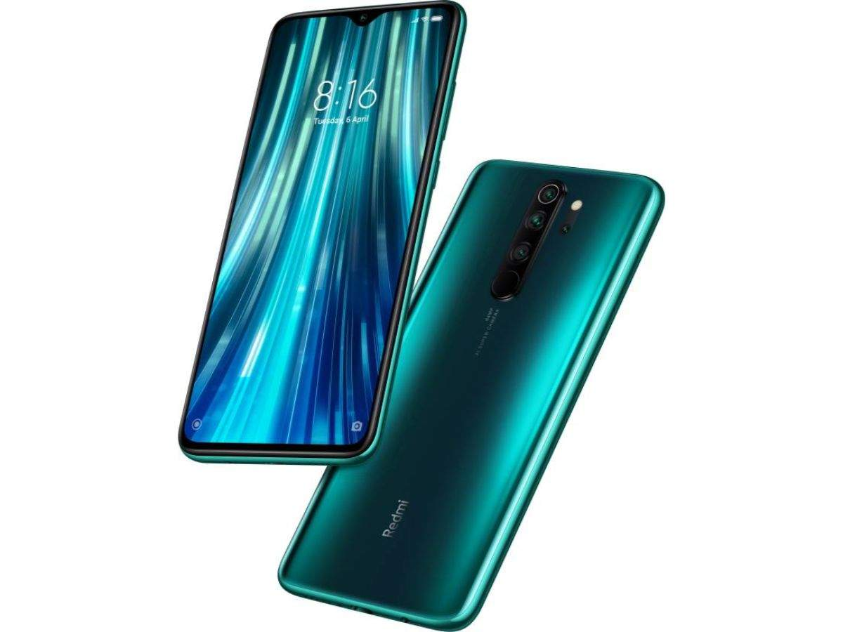 Xiaomi Redmi Note 8 Pro Xiaomi Redmi Note 8 Pro Is Now Available On Flipkart Latest News Gadgets Now