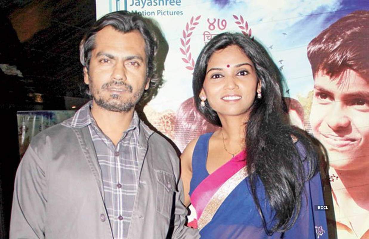 Nawazuddin Siddiqui humiliated me in front of Manoj Bajpayee: Wife