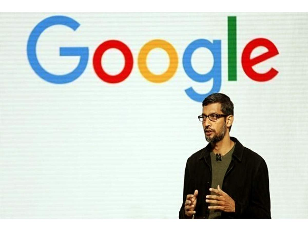 Google CEO Sundar Pichai on why hardware is 'hard' for Google, working with arch-rival Apple and more