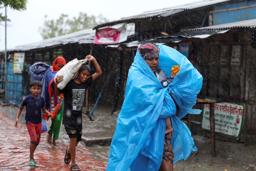 Cyclone Amphan: Devastating pictures from West Bengal and Odisha