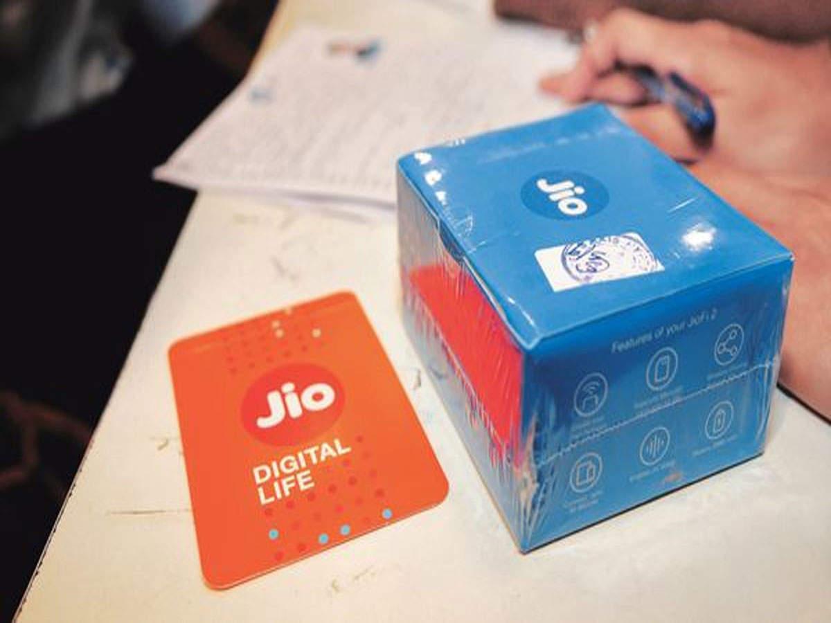 Reliance Jio: Rs 4999 plan, 360 days validity, around 1GB data per day