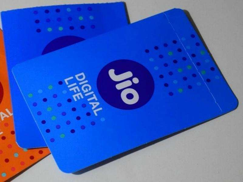 Reliance Jio: Rs 2121 plan, 336 days validity, 1.5GB data per day