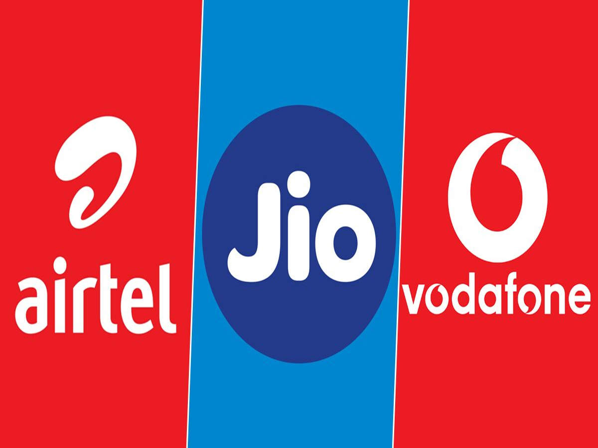 8 prepaid plans from Reliance Jio, Airtel and Vodafone with 300-plus days validity and offering 1.5GB or more data