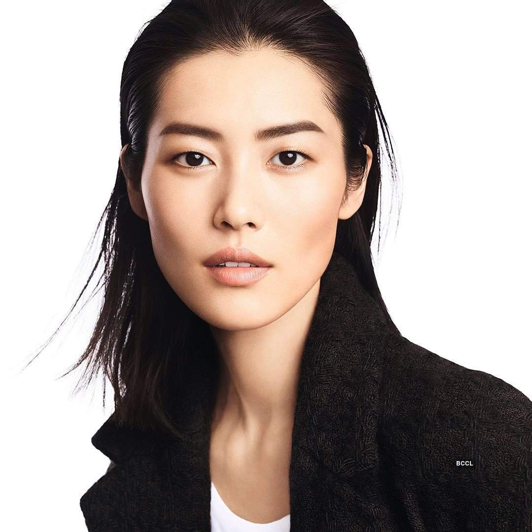 Meet China's first bona fide supermodel Liu Wen