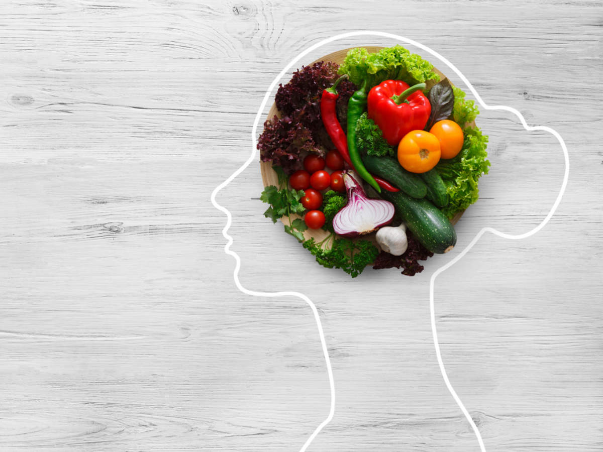 7 foods that can affect your brain negatively | The Times of India