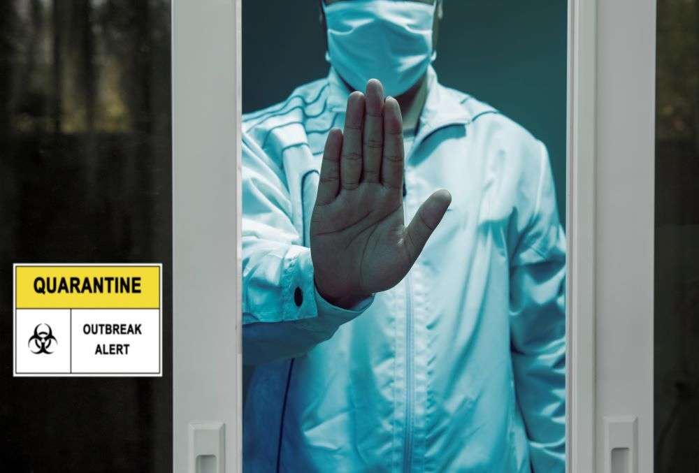 Karnataka: 7-day institution quarantine for all those returning from six high-risk states