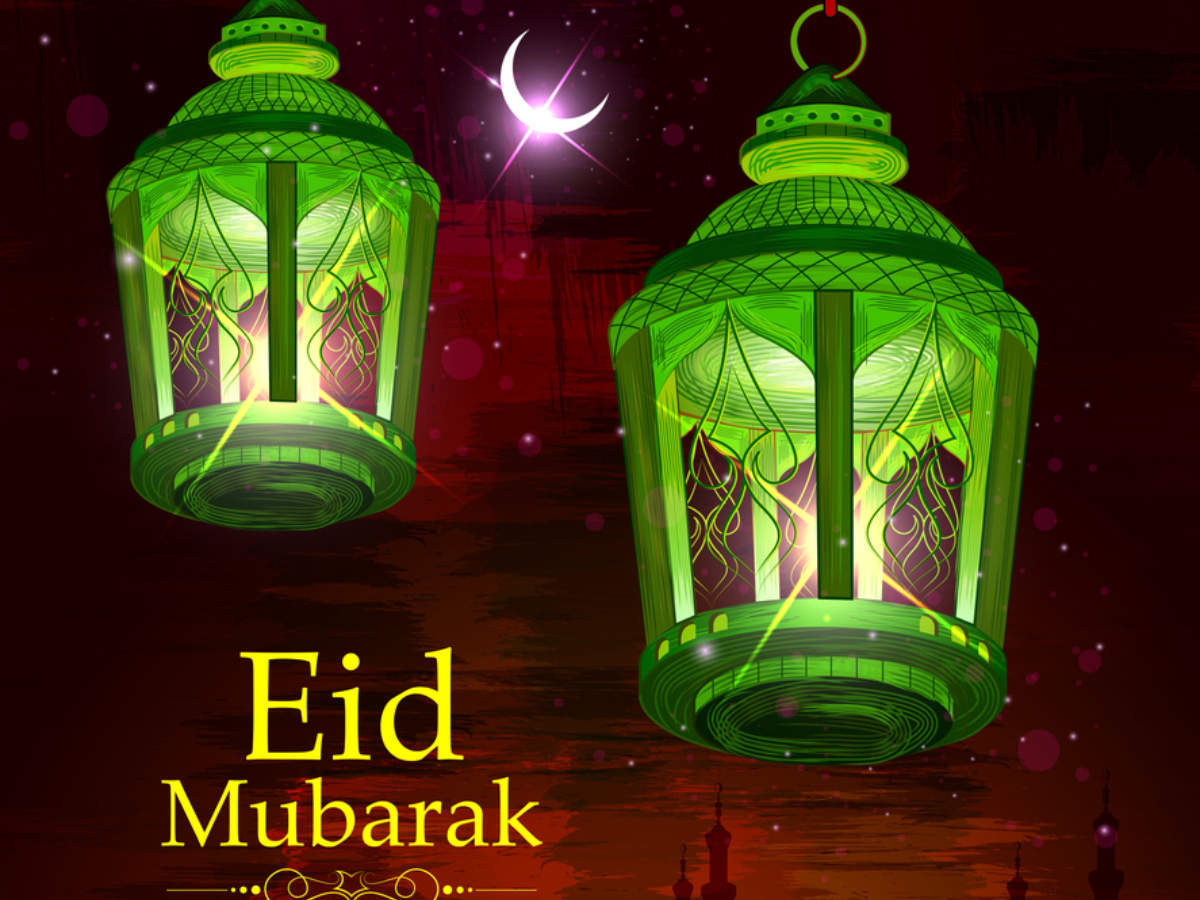 Happy Eid-ul-Fitr 2020: Eid Mubarak Wishes, Messages and Images