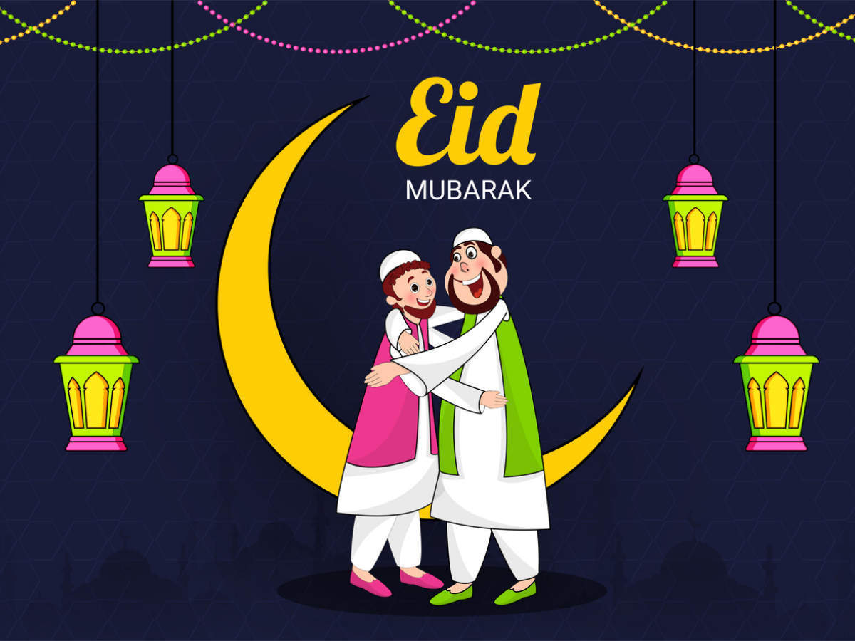 Happy Eid-ul-Fitr 2020: Eid Mubarak Images, Quotes, Wishes and Messages