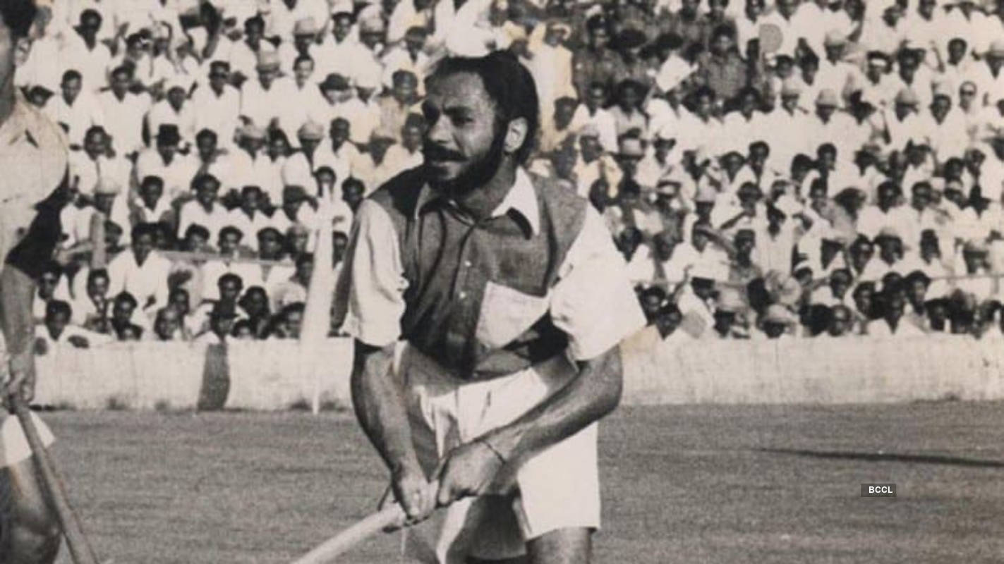 End of an era: Hockey legend Balbir Singh Sr passes away