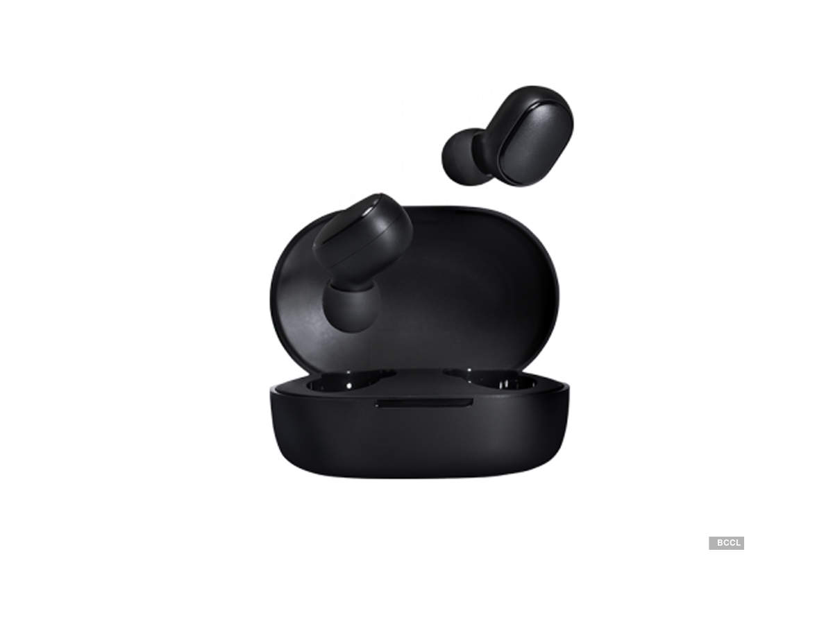 Redmi launches wireless Earbuds S