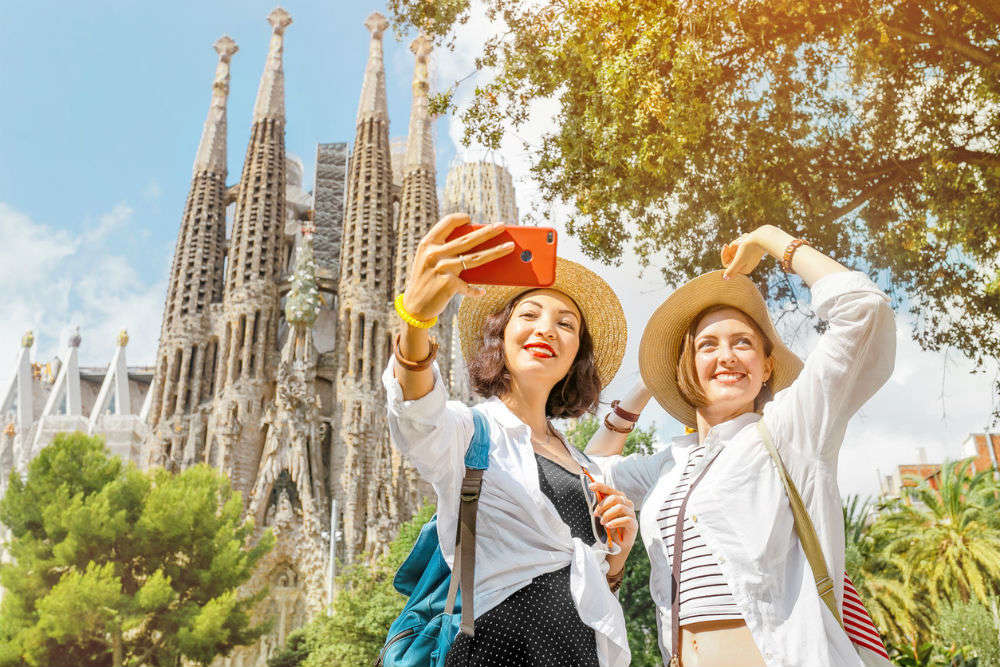 Spain to welcome international tourists from July 1