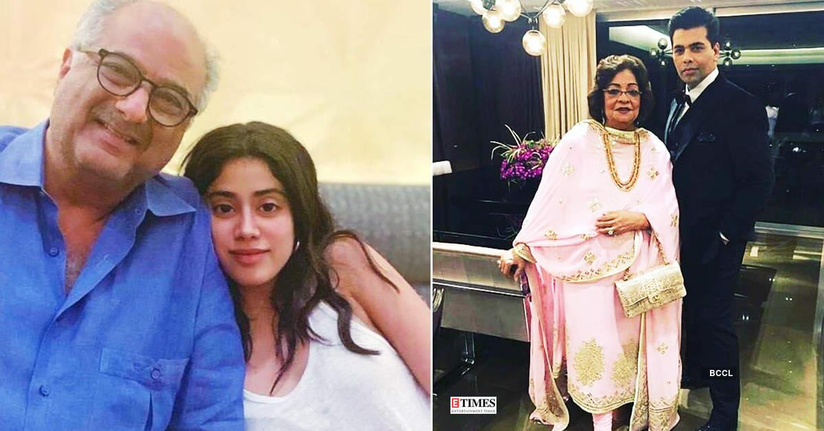 After Boney Kapoor, Karan Johar's two staff members tested positive for coronavirus