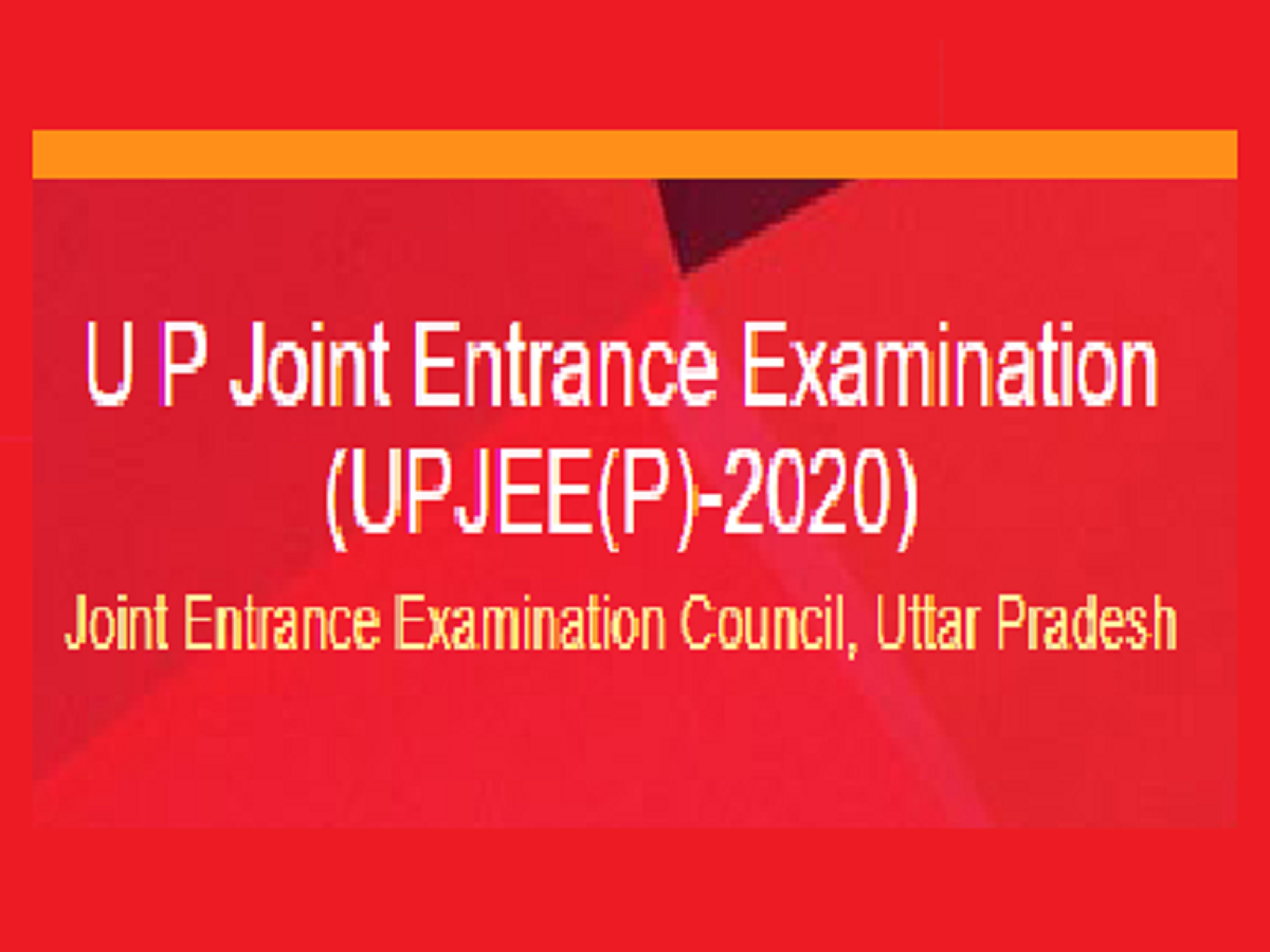 UPJEE 2020: Council to release admit cards for students on July 8
