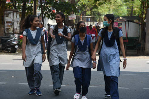 Madhya Pradesh board issues revised exam schedule for class XII students
