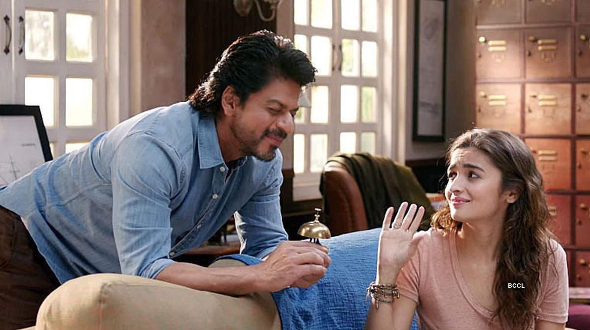 Shah Rukh Khan's must watch movies