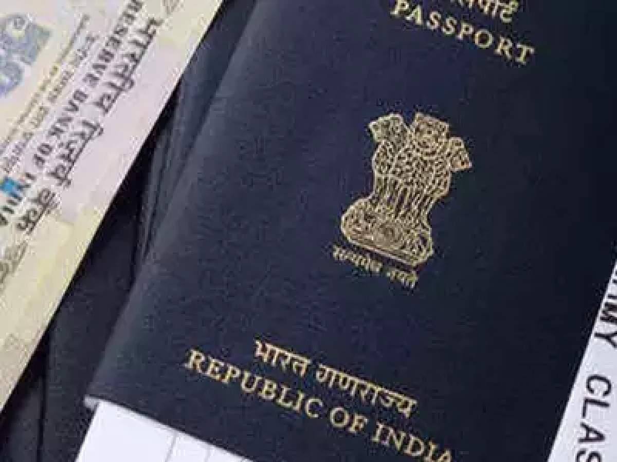 Haryana govt to help final year students get passports