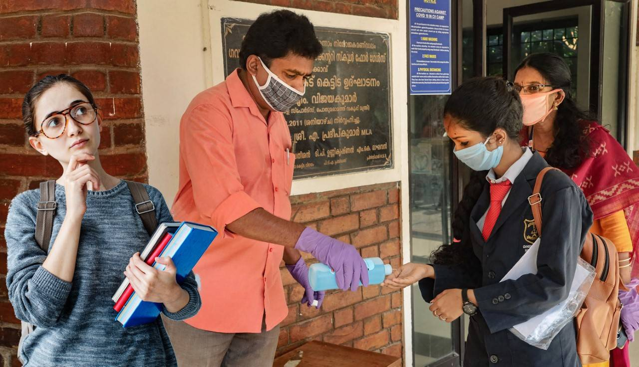 Students' safety is our primary concern, says CBSE