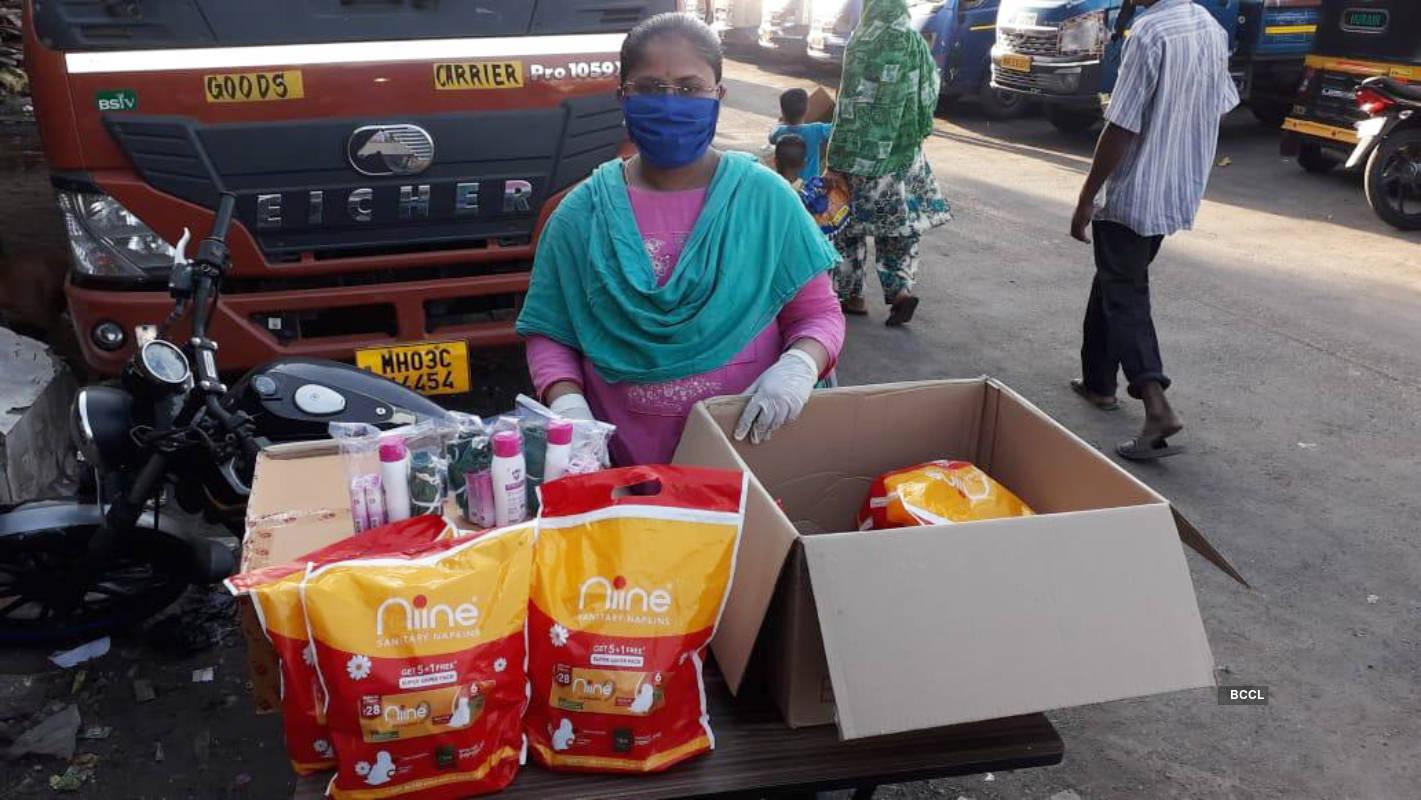 Menstrual Hygiene Day: Akshay Kumar supports menstrual hygiene campaign for underprivileged women