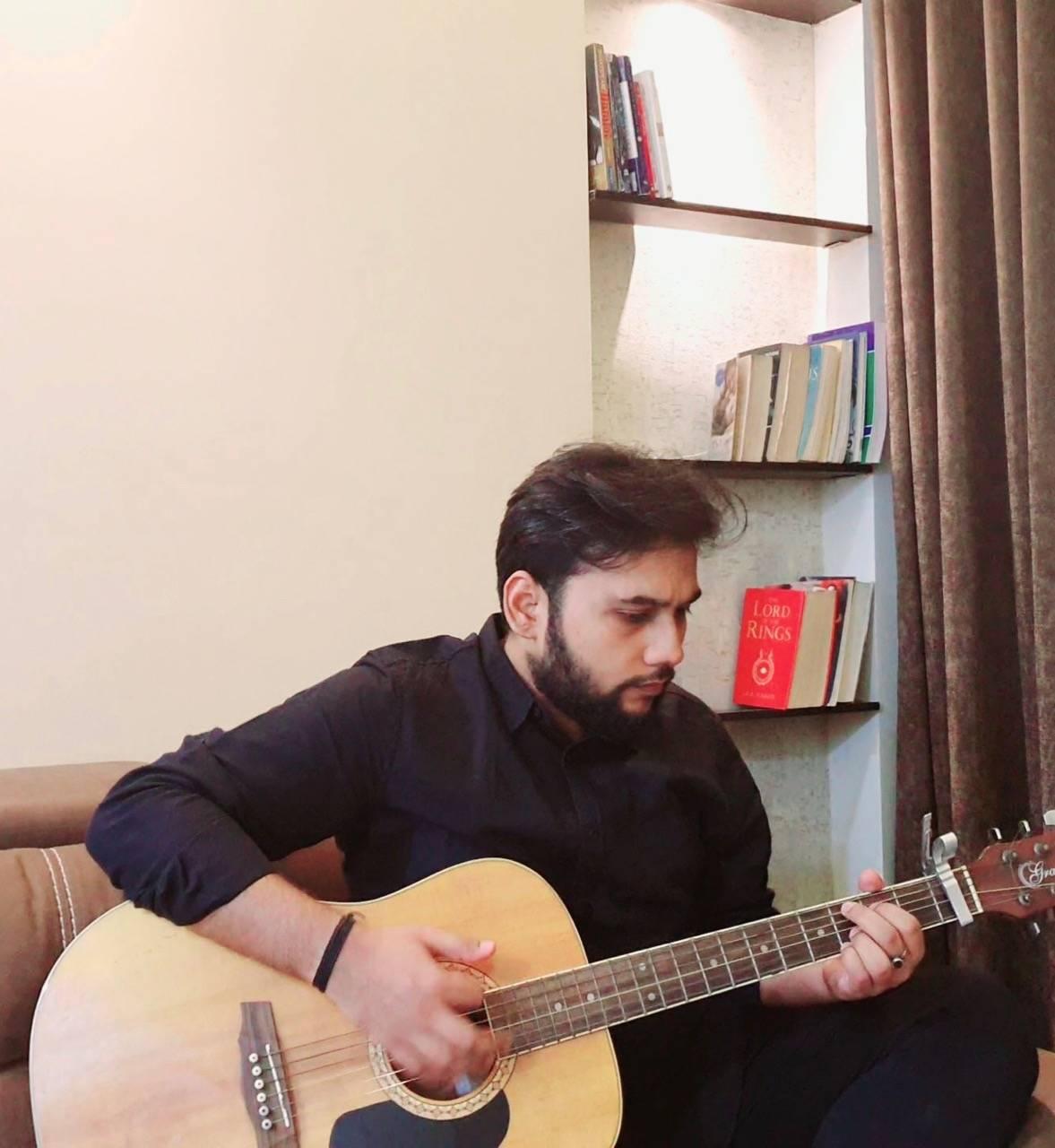 Manav Shrotriya