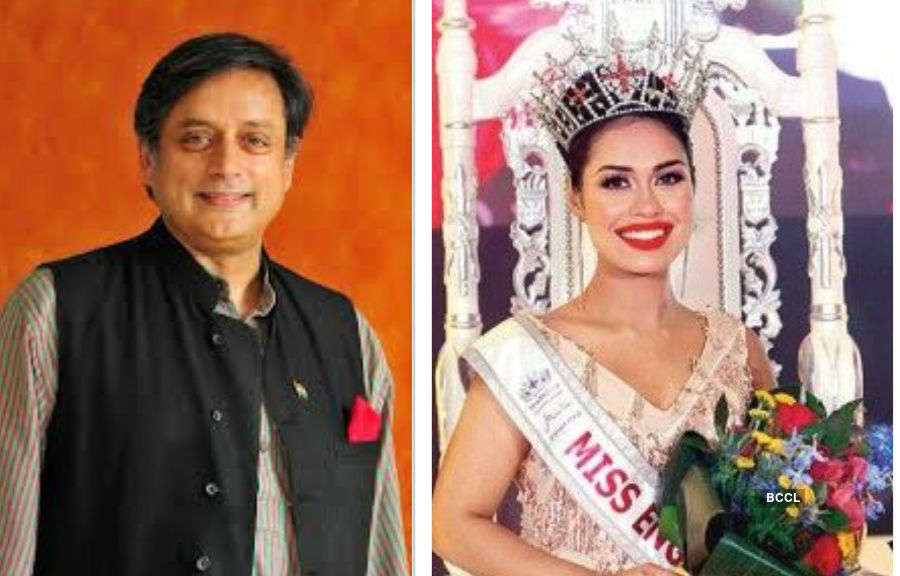 Bhasha Mukherjee joins Shashi Tharoor to raise funds for Amphan Cyclone Victims