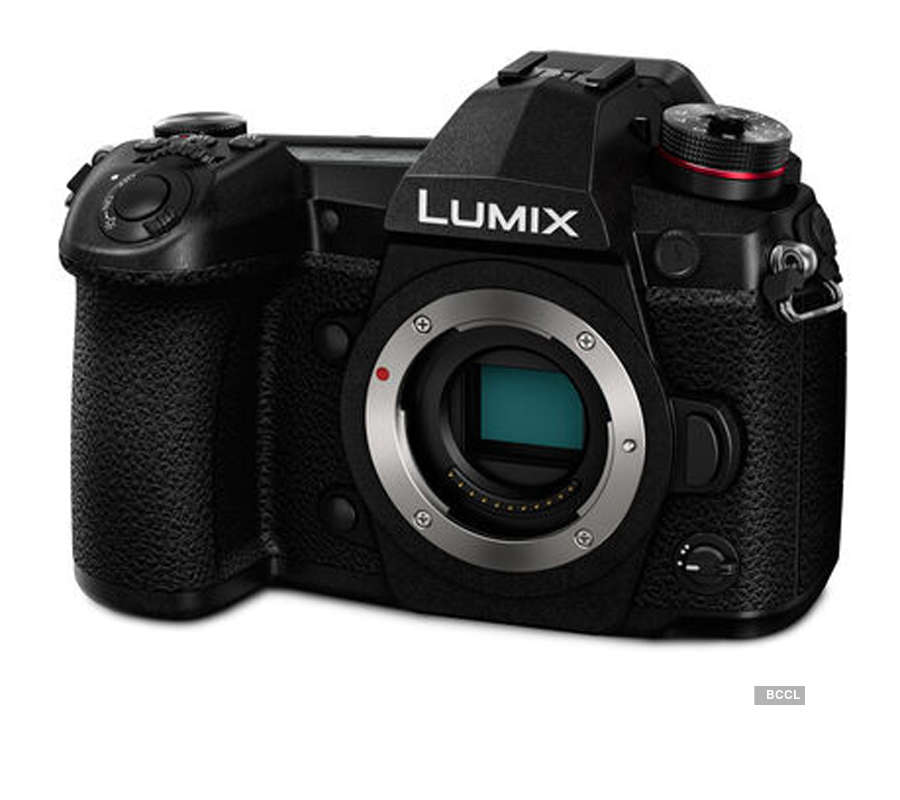 Panasonic launches Lumix G9 camera in India