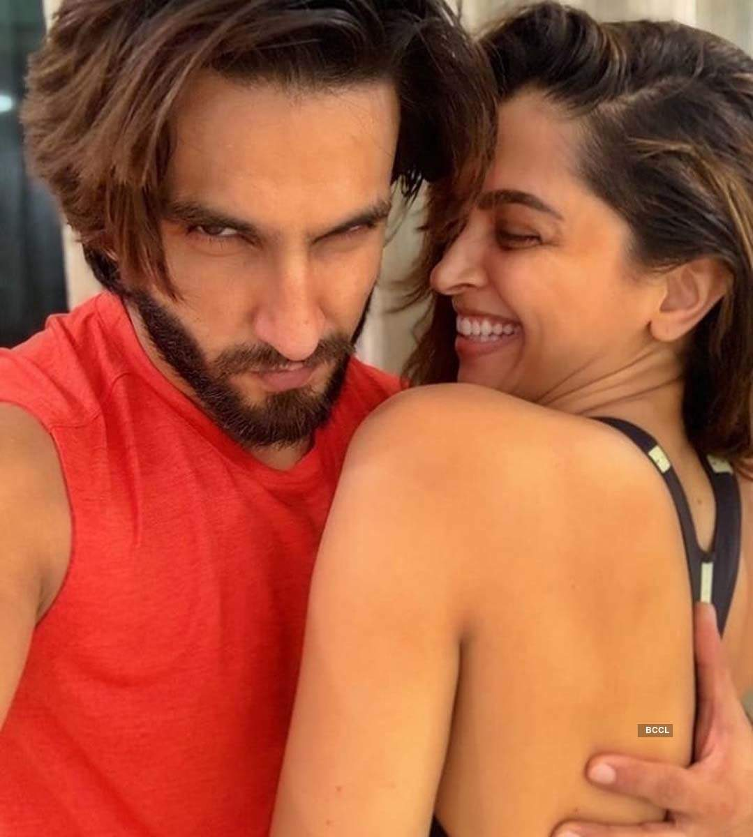 Deepika Padukone shares private messages of 'handsome' husband and their family