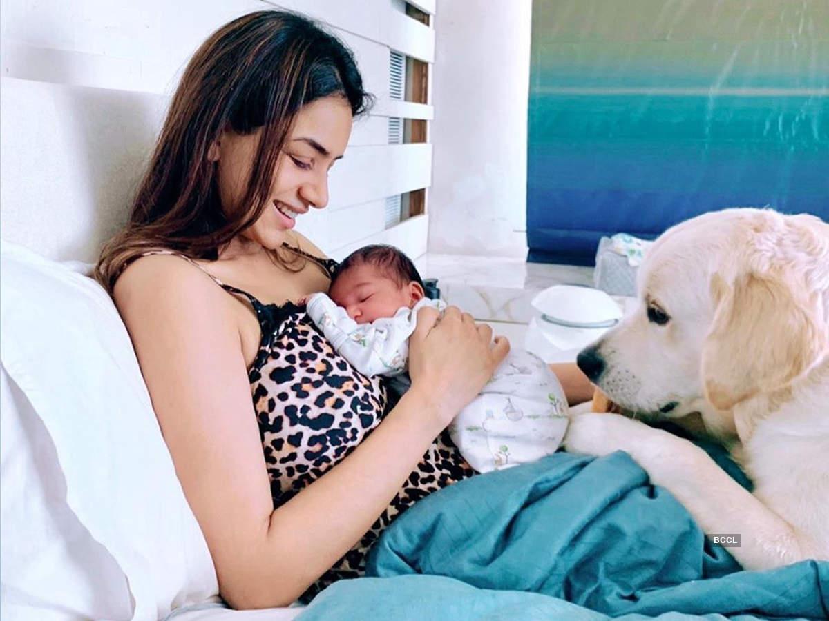 On breastfeeding
