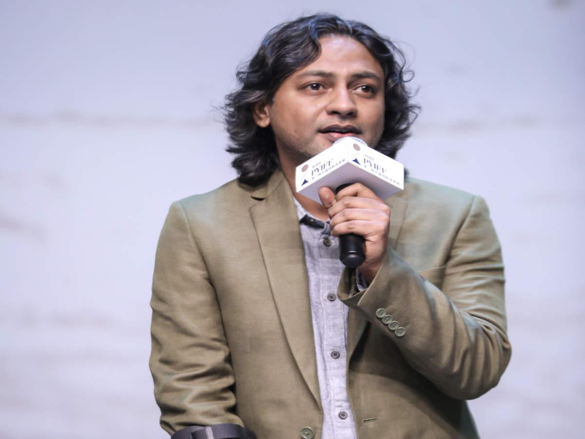 Prateek Vats, Director
