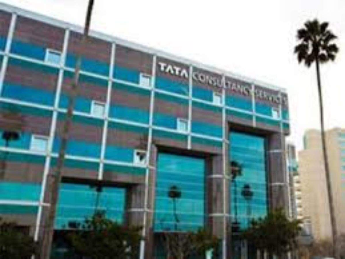 These are the 10 biggest shareholders of Indian IT giant TCS