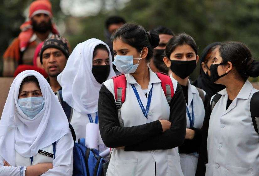 Jammu sets up psychological task force to ensure well-being of school students
