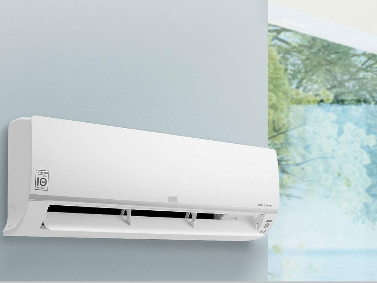 1.5 Ton ACs with 5 star rating for faster cooling and higher energy saving