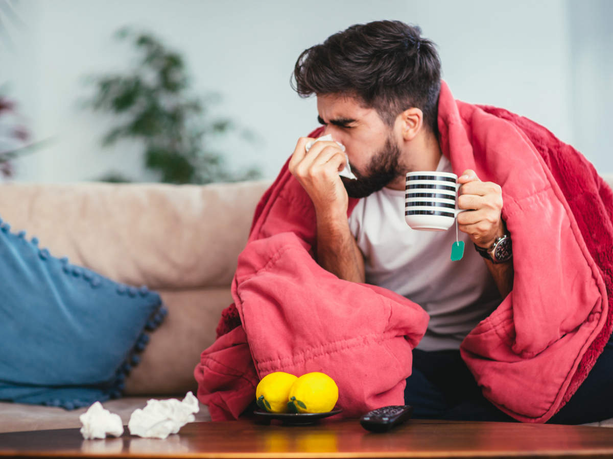 Was the flu you had in December or January actually coronavirus? CDC has the answer  | The Times of India